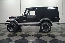 1984 Jeep CJ for sale 100975791