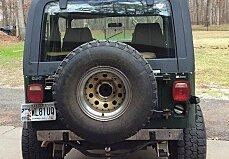 1984 Jeep CJ 7 for sale 100980023