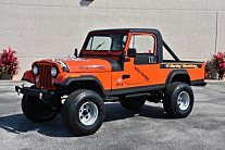 1984 Jeep Scrambler for sale 100757092