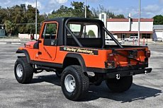 1984 Jeep Scrambler for sale 100757092