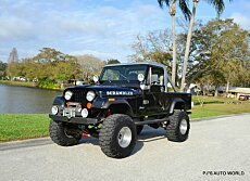 1984 Jeep Scrambler for sale 100853106
