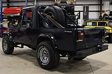 1984 Jeep Scrambler for sale 100956006
