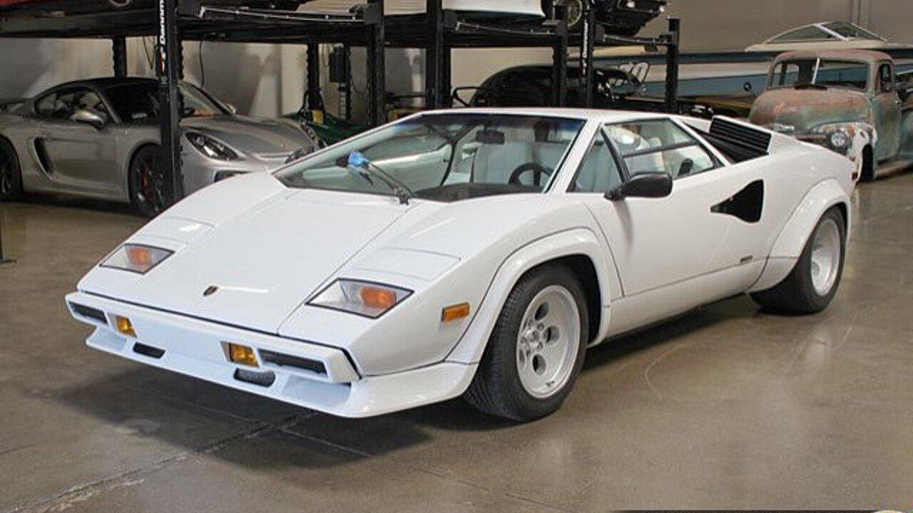 Lamborghini Kit Cars and Replicas for Sale - Classics on Autotrader