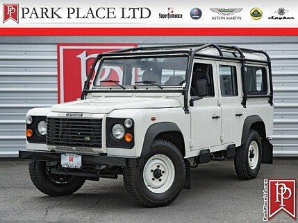 old of for picture sale land landrover xs car county rover defender