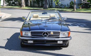 1984 Mercedes-Benz 280SL for sale 100986014