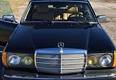 1984 Mercedes-Benz 300CD Turbo for sale 100856315