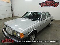 1984 Mercedes-Benz 300D Turbo for sale 100735175