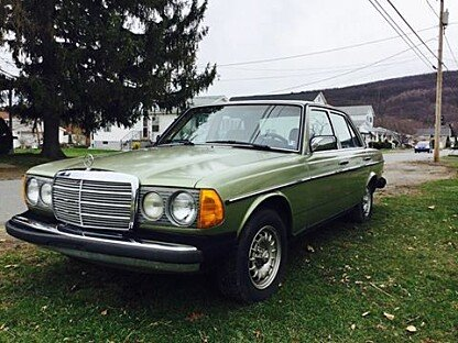1984 Mercedes-Benz 300D for sale 100860969