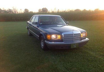 1984 Mercedes-Benz 300SD for sale 100795135