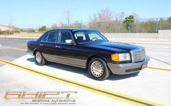1984 Mercedes-Benz 300SD Sedan for sale 100962812