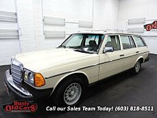1984 Mercedes-Benz 300TD for sale 100782452