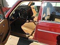 1984 Mercedes-Benz 300TD for sale 100924883