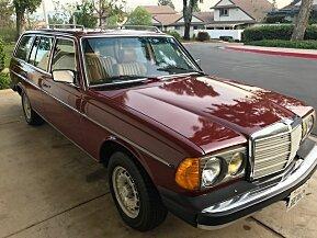 1984 Mercedes-Benz 300TD for sale 100946981