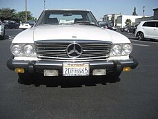 1984 Mercedes-Benz 380SL for sale 100777826