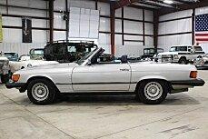 1984 Mercedes-Benz 380SL for sale 100797741