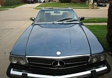 1984 Mercedes-Benz 380SL for sale 100791593