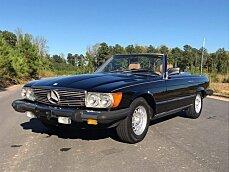 1984 Mercedes-Benz 380SL for sale 100923311