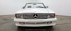 1984 Mercedes-Benz 500SL for sale 100881030