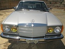1984 Mercedes-Benz Other Mercedes-Benz Models for sale 100885081