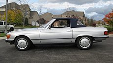 1984 Mercedes-Benz Other Mercedes-Benz Models for sale 100888613