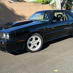 1984 Mercury Capri for sale 100781153