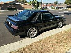1984 Mercury Capri for sale 100781153