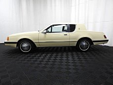 1984 Mercury Cougar Coupe for sale 100781208
