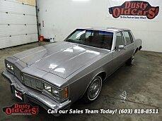 1984 Oldsmobile 88 Royale Sedan for sale 100735188