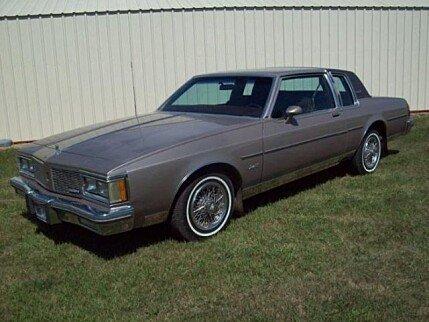 1984 Oldsmobile 88 for sale 100827309