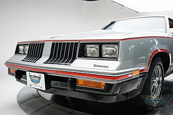 1984 Oldsmobile Cutlass Supreme Hurst/Olds Coupe for sale 100877036
