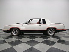1984 Oldsmobile Cutlass Supreme Hurst/Olds Coupe for sale 100922406