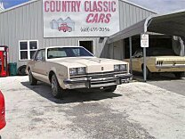1984 Oldsmobile Toronado for sale 100748394