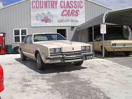 1984 Oldsmobile Toronado for sale 100748394