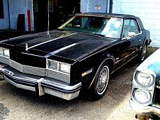 1984 Oldsmobile Toronado for sale 100779986