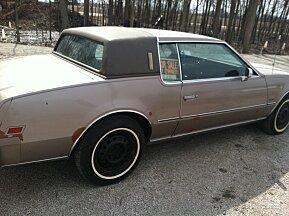 1984 Oldsmobile Toronado Brougham for sale 100735069