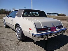 1984 Oldsmobile Toronado Brougham for sale 100982525