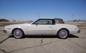 1984 Oldsmobile Toronado Brougham for sale 100982525