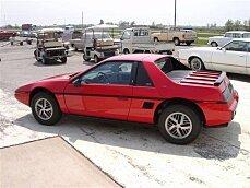 1984 Pontiac Fiero for sale 100748692