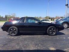 1984 Pontiac Fiero Sport for sale 100840725