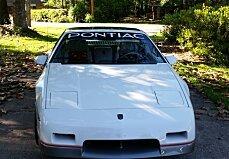 1984 Pontiac Fiero SE for sale 100792644