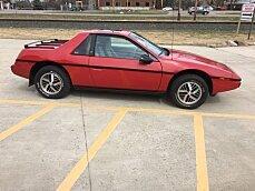 1984 Pontiac Fiero for sale 100851954