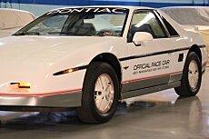 1984 Pontiac Fiero SE for sale 100908312