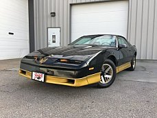 1984 Pontiac Firebird Trans Am Coupe for sale 100984280