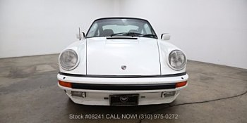 1984 Porsche 911 for sale 100864419