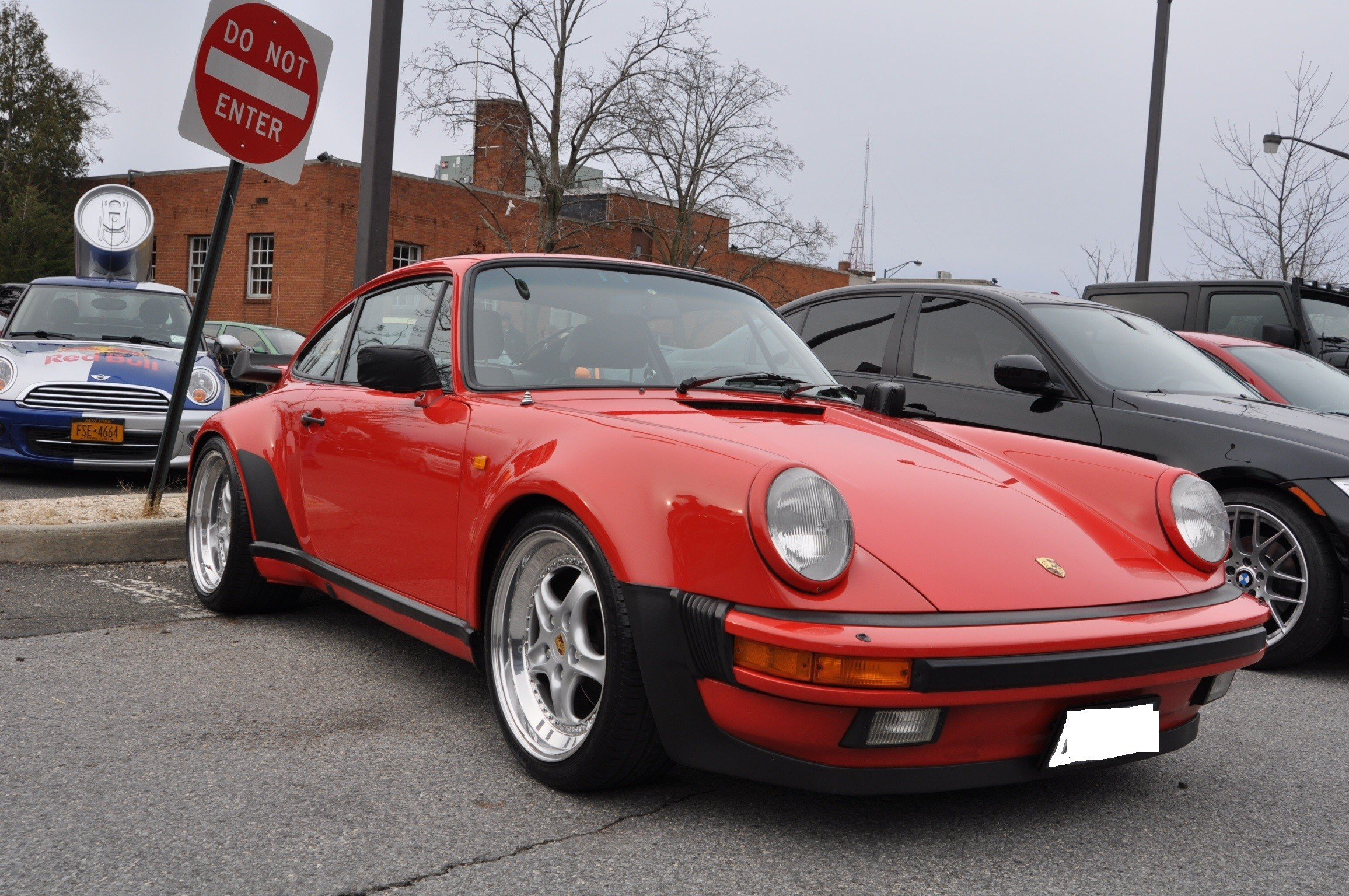 Old Porsche For Sale >> 1984 Porsche 911 Classics For Sale Classics On Autotrader