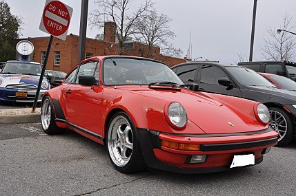 1984 Porsche 911 Clics for Sale - Clics on Autotrader