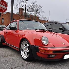 1984 Porsche 911 Turbo Coupe for sale 100883480