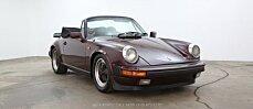 1984 Porsche 911 for sale 100999989
