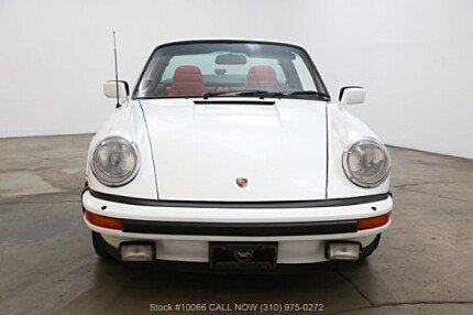 1984 Porsche 911 for sale 101025985