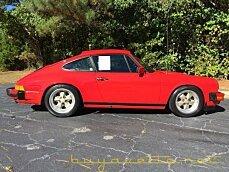 1984 Porsche 911 Carrera Coupe for sale 101028459